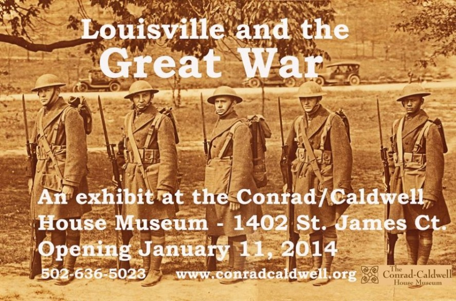 CCH WWI special exhibit (1)